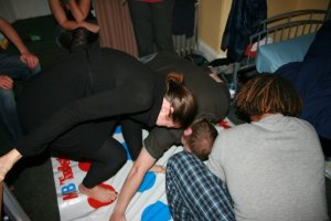 twister time